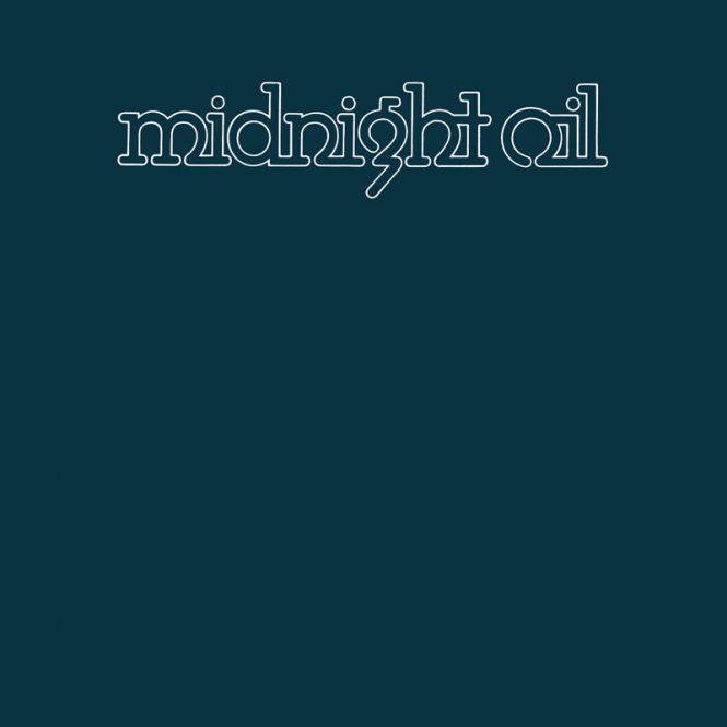Midnight Oil Too Much Sunshine